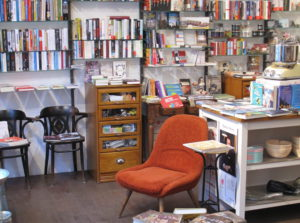 Urknall im Wiener Buchhandel