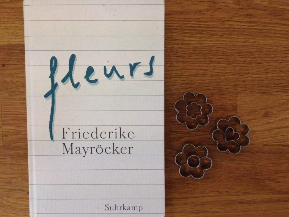 Mayröcker gewinnt den ersten Österreichischen Buchpreis