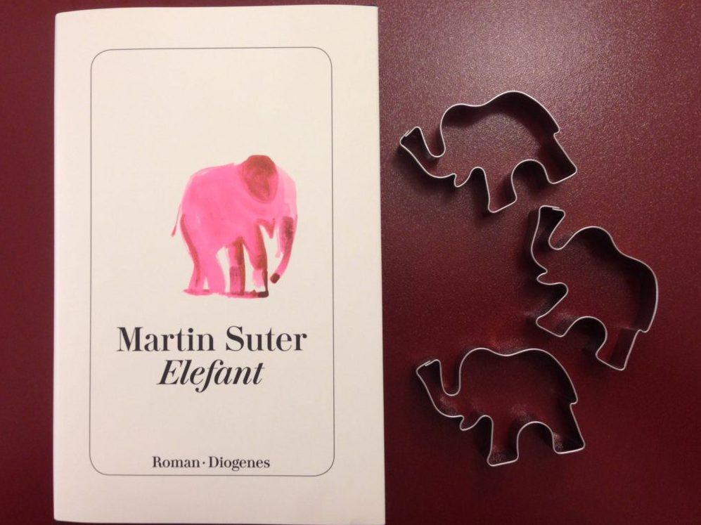 Denken Sie nicht an den rosa Elefanten!