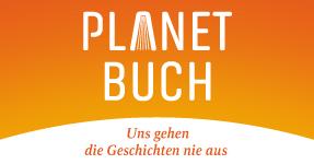 Planet Buch – uns gehen die Geschichten nie aus