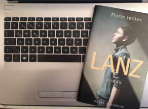 Null Bock auf Blog bei Lanz