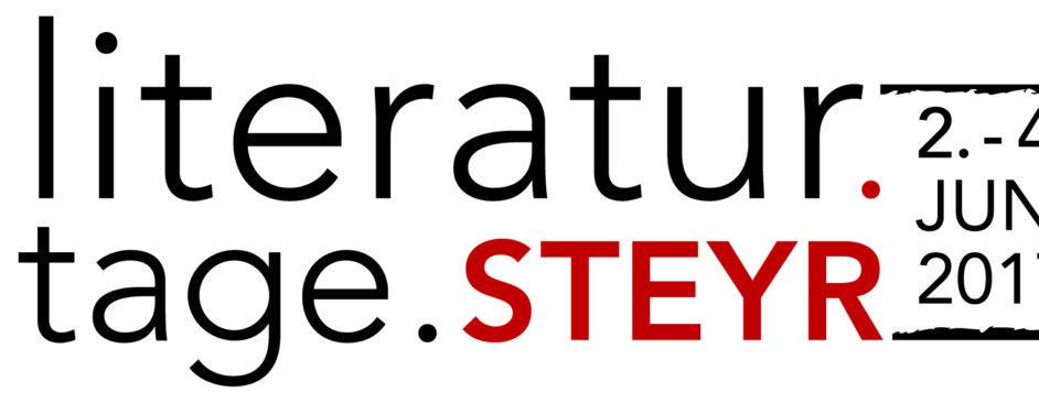 Premiere für die Literaturtage Steyr