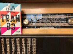 """TRAM 83 erhält den """"Internationalen Literaturpreis 2017"""""""