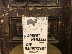 Gratulation! Robert Menasse gewinnt den Deutschen Buchpreis 2017
