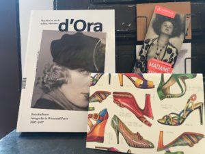 Dora Kallmus – Wiederentdeckte Jahrhundertfotografin
