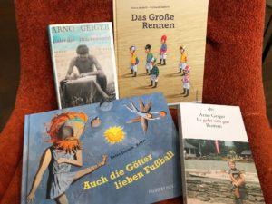 Österreichische Kunstpreise 2018 an Geiger und Janisch