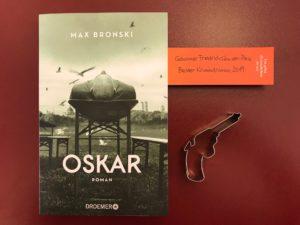 """Und der """"Oskar"""" geht an…"""