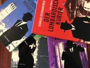 Zeitreise in die 60er– Duca Lamberti ermittelt
