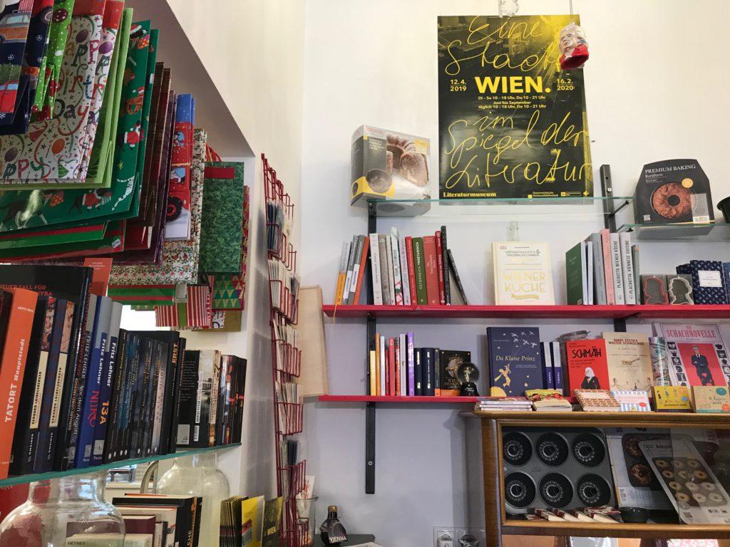WIEN. Eine Stadt im Spiegel der Literatur