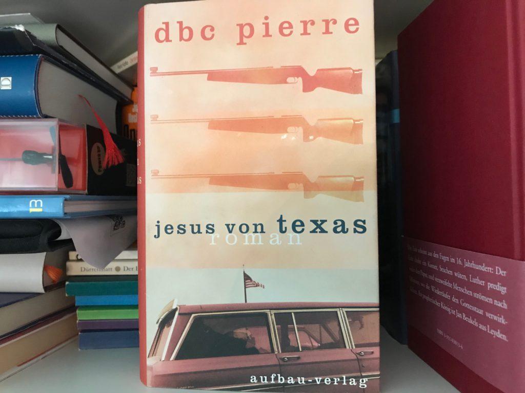 buchcover jesus von texas von dbc pierre