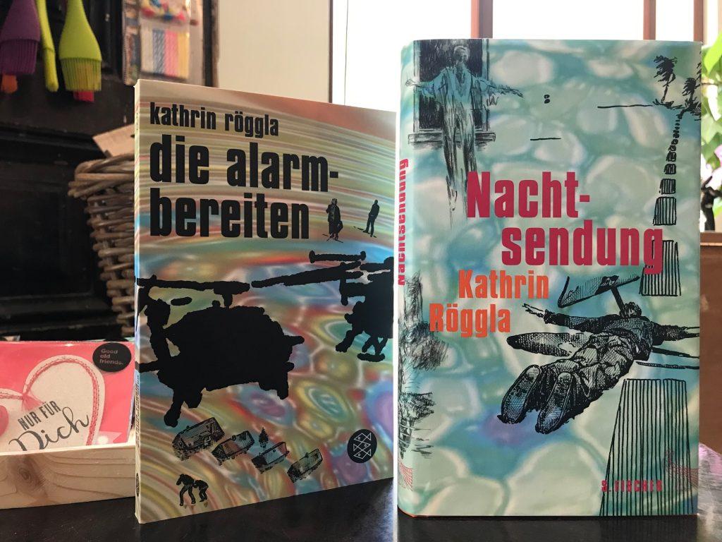 Wir haben etwas zu sagen! Kathrin Röggla erhält den WORTMELDUNGEN-Literaturpreis 2020