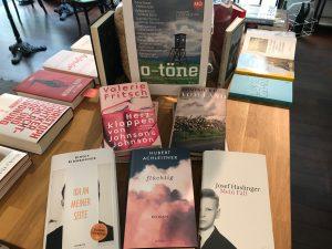 Einfach mal große Töne spucken – Das o-töne Literaturfestival 2020 startet am 16. Juli