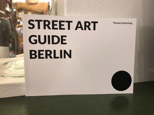 Street Art Guide Berlin