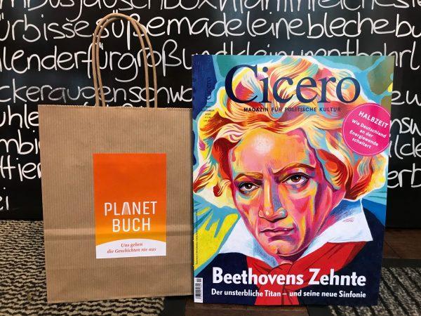 Cicero - Magazin für politische Kultur