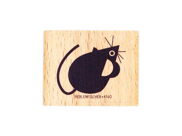 Maus – Stempel
