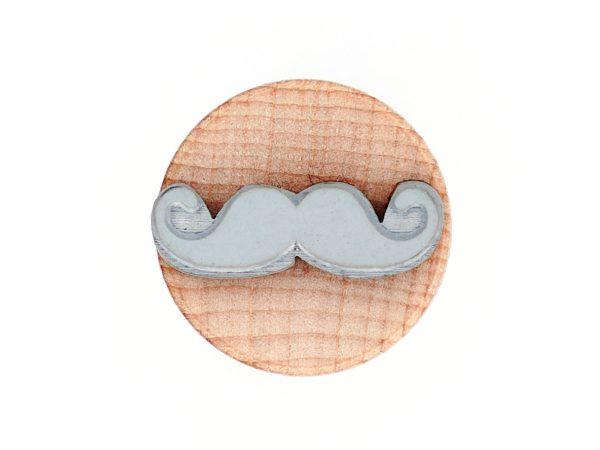 Bart oder Moustache