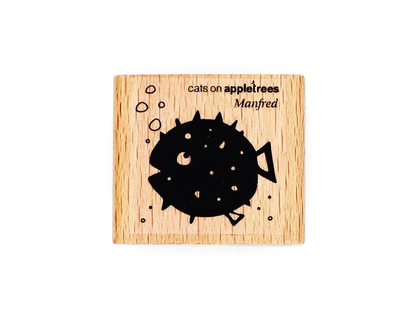 Kugelfisch Manfred