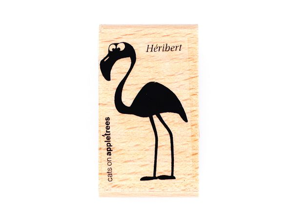 Flamingo Heribert