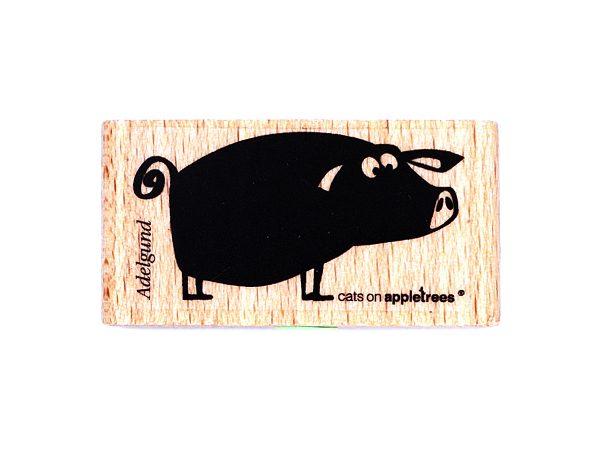 Schwein Adelgund