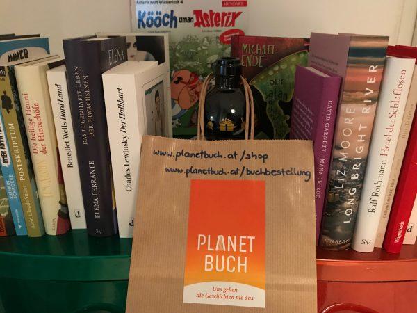 Planet Buch baut Online-Angebot aus