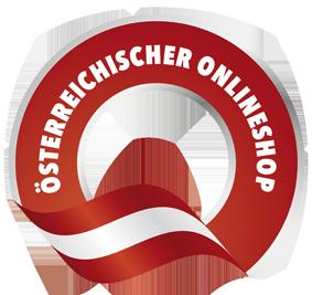 Gütesiegel WKO Österreicher Onlineshop