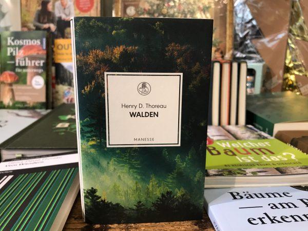 Walden oder Vom Leben im Wald