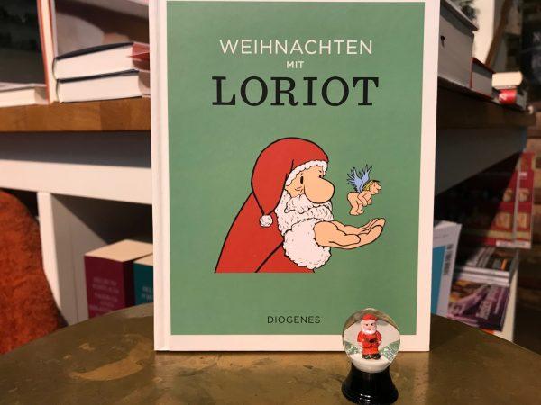 Weihnachten mit Loriot