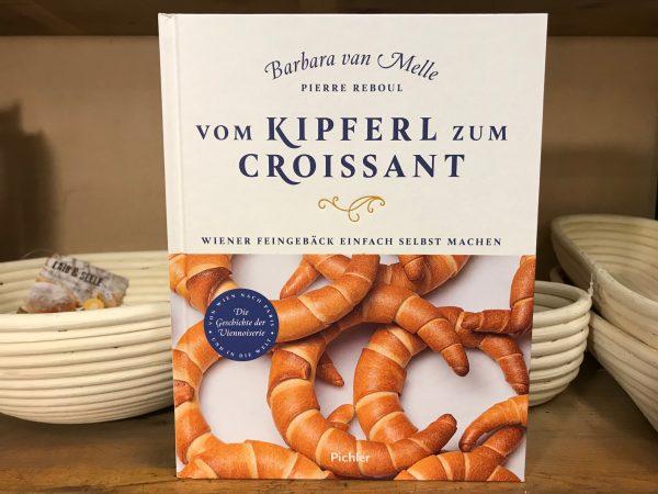 Vom Kipferl zum Croissant – Wiener Feingebäck einfach selbst machen