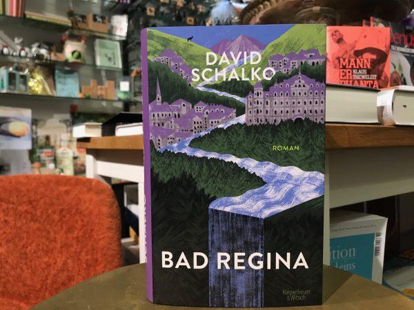 Bad Regina