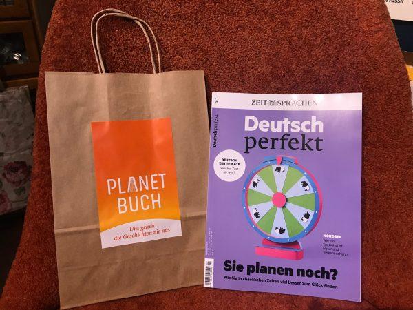 Deutsch perfekt 3/2021