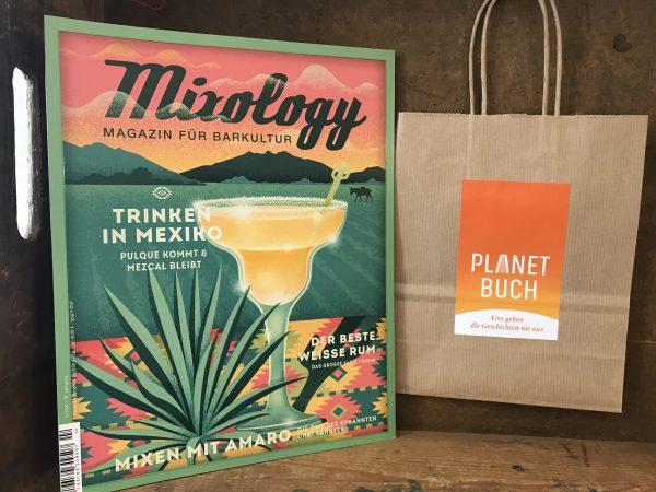 Mixology – Magazin für Barkultur 2/2021