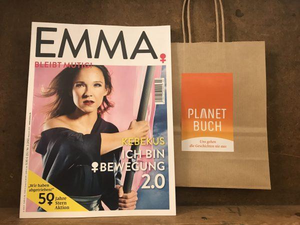 EMMA 3/2021