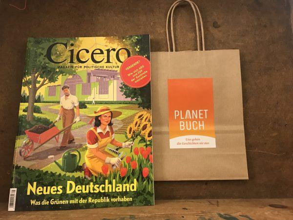 Cicero – Magazin für politische Kultur 5/2021