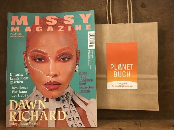 Missy Magazine 3/2021