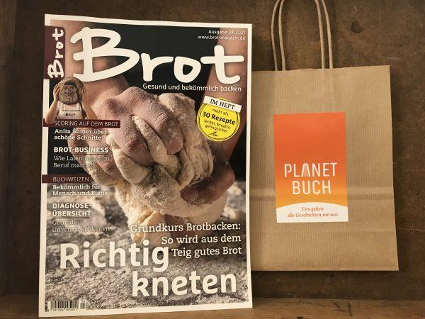 Brot 4/2021
