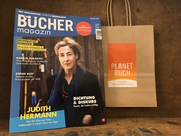Bücher Magazin 4/2021
