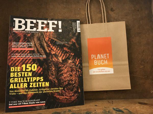 Beef! 3/2021