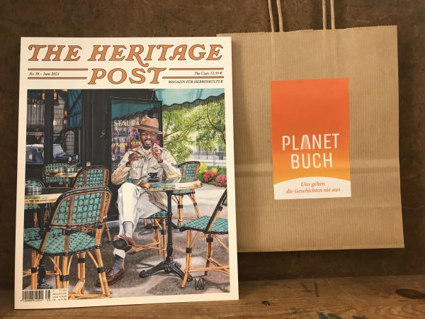 The Heritage Post – Magazin für Herrenkultur No. 38/2021