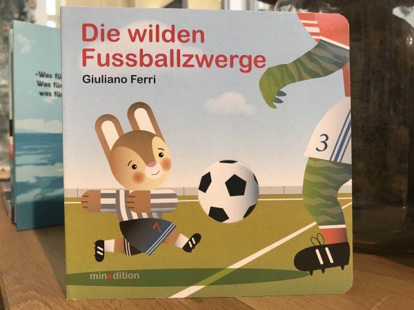 Die wilden Fußballzwerge