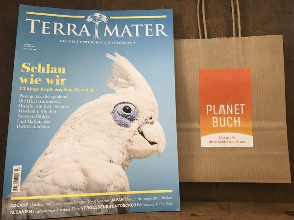 Terra Mater 3/2021