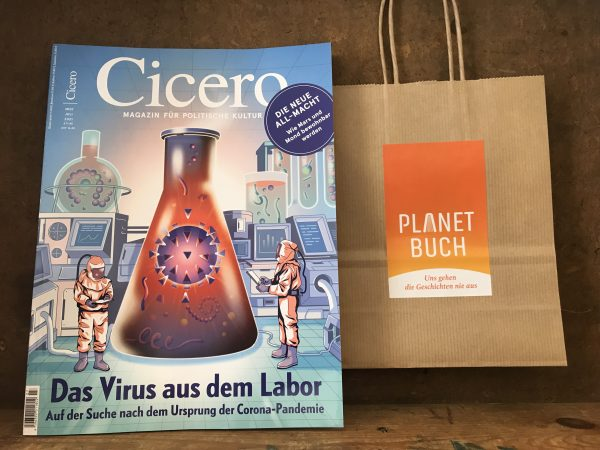 Cicero – Magazin für politische Kultur 7/2021