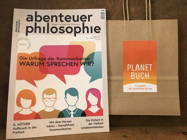 Abenteuer Philosophie 3/2021