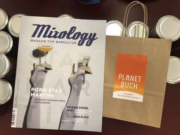Mixology – Magazin für Barkultur 4/2021