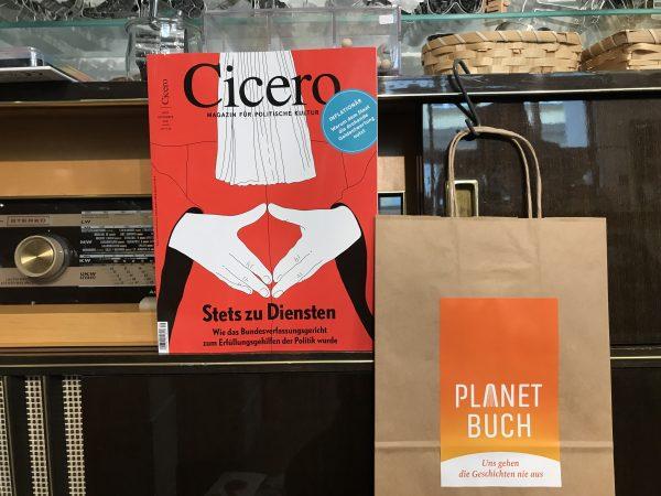 Cicero – Magazin für politische Kultur 9/2021