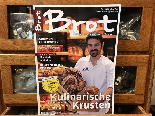 Brot 6/2021