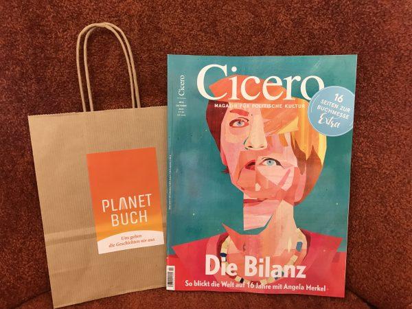 Cicero – Magazin für politische Kultur 10/2021