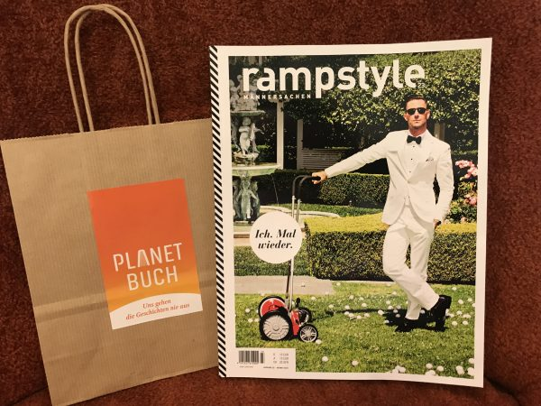 rampstyle No. 23/2021